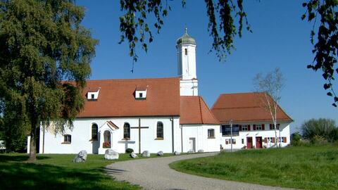 Benninger Riedkapelle  (Donnerstag, 20. September 2018 15:03:00)
