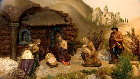 Themen Zu Weihnachten.Thema Advent Und Weihnachten Themen Katholisch1